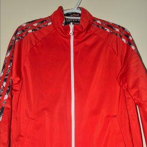 Adidas x Run DMC Reversible Jacket